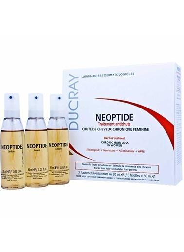 Ducray Neoptide  Losyon  3*30 Ml Renksiz